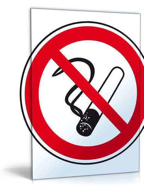 piktogramm rauch verbot vordruck zum