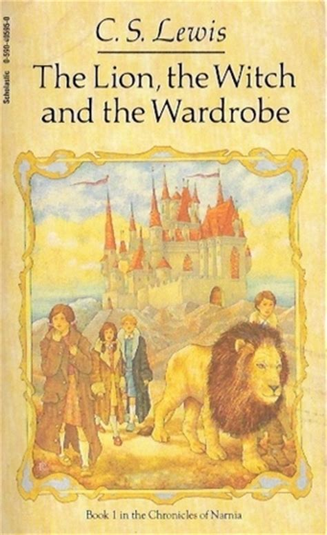 The The Witch And The Wardrobe Genre by The The Witch And The Wardrobe By C S Lewis