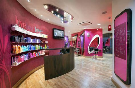 Design Hair Salon Decor Ideas Salon Ideas On Pinterest Hair Salons Salon Design And Salon Ideas