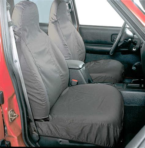 2004 jeep grand limited seat covers covercraft front seat savers for 2004 jeep 174 grand