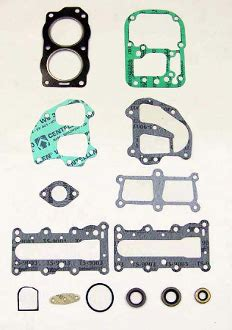 Gasket Kit Johnson Amp Evinrude 9 9 15hp 1993 Amp Up Replaces