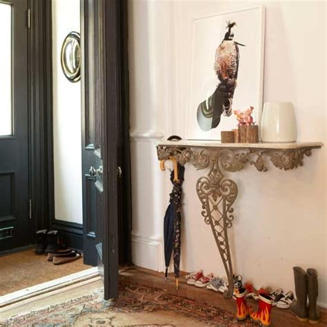 Hallway Console Table Console Table Housetohome Co Uk
