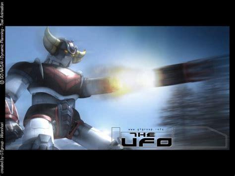 film ufo robot capitan harlock e goldrake cortometraggi e fan film il