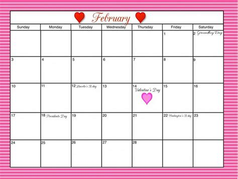Free Printable Calendars Free 2013 Printable Calendars Organizing
