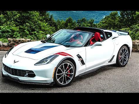 corvette grand sport review 2017 corvette grand sport