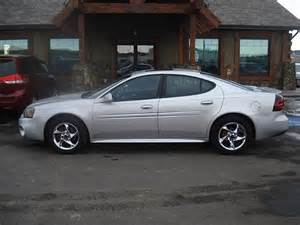 2004 Pontiac Grand Prix Gtp Horsepower Inventory For Sale Rapid City Used Car Dealer Spearfish