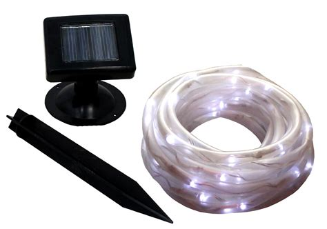 solar led strip lights 16 ft led light solar led lighting strips bright