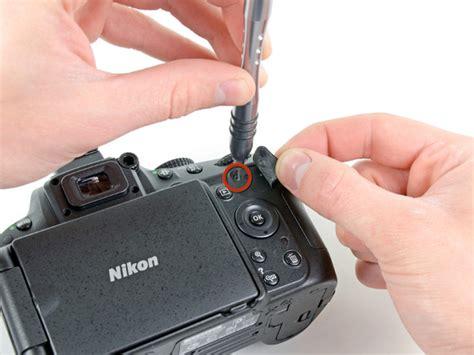 En El14 Utk Nikon P700 nikon d5100 teardown ifixit
