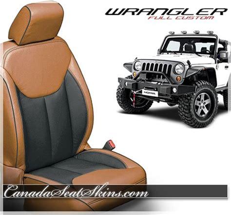 jeep wrangler leather seats 2013 2017 jeep wrangler katzkin custom leather upholstery