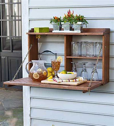 Patio Bar Diy by 26 Creative And Low Budget Diy Outdoor Bar Ideas Amazing