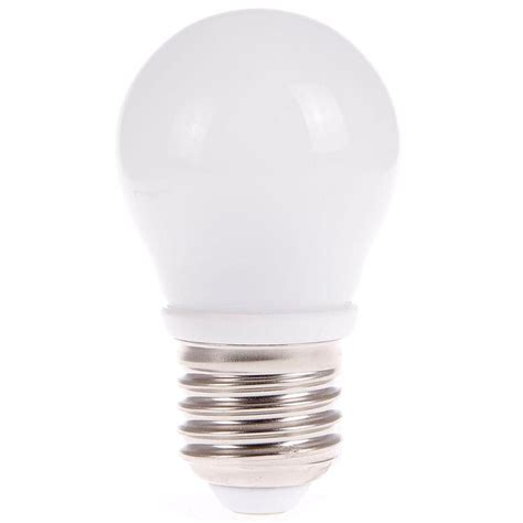 Meridian 25w Equivalent Daylight 5000k A15 Non Dimmable Led Replacement Light Bulbs