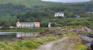 craobh cottages 169 stuart wilding geograph britain
