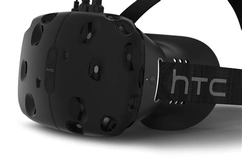Headset Htc Amazing Vr Headset By Htc And Valvea Geeky World