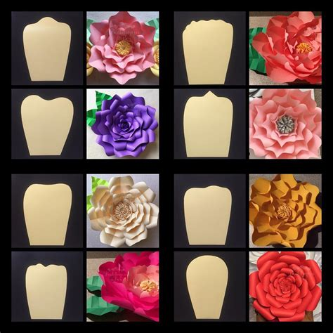 tutorial de como hacer subnetting 7 moldes y tutorial para hacer lindos adornos de papel