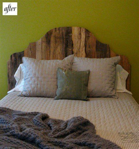 handcrafted headboards 25 best ideas about handmade headboards on pinterest