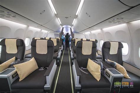 boeing 737 cabin inside silkair s new boeing 737 max 8 9v mba