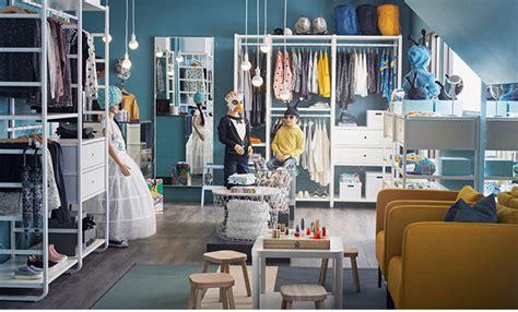 ikea arredamento per negozi mobili per negozi e soluzioni per la tua attivit 224 ikea