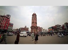 FAISALABAD city of pakistan Documentary - YouTube J 15