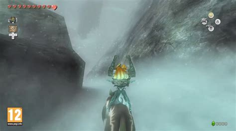 test su twilight test the legend of twilight princess hd le