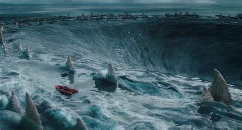 film giant monster in the sea percy jackson and the sea of monsters movie vs novel