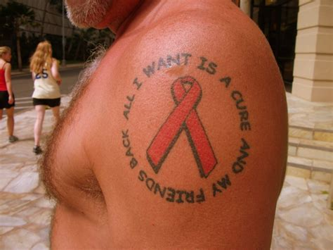 hiv from tattoo comfort spiral jun 1 2010