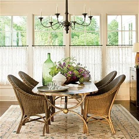 Dining Room Chairs Nashville The Dining Room Nashville Idea House Tour Table And