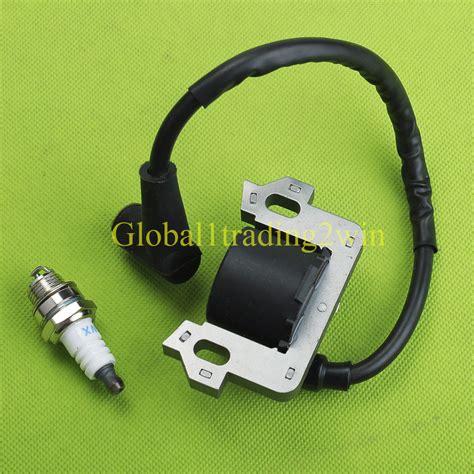 Honda Gcv160 Spark by Ignition Coil Spark For Honda Gcv135 Gcv160 Hrr216