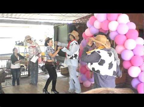 imagenes de quinceañeras vaqueras fiestas vaqueras rancho villa luz youtube