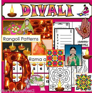 diwali divali hindu festival teaching resources display