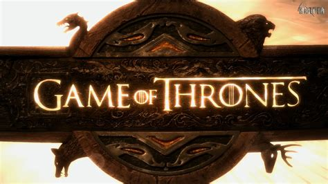 intro the game game of thrones intro opening telltale games version hd
