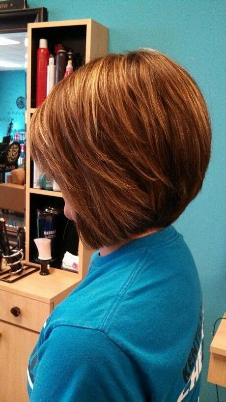 medium length stacked hair cuts medium stacked hairstyles short hairstyle 2013