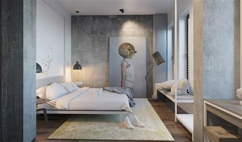 modern minimalist bedroom designs   fashionable decor