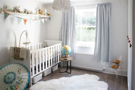 Baby Bedrooms Design Traditional Twist Baby Room Ideas Baby Nursery Decorating Ideas Houseandgarden Co Uk