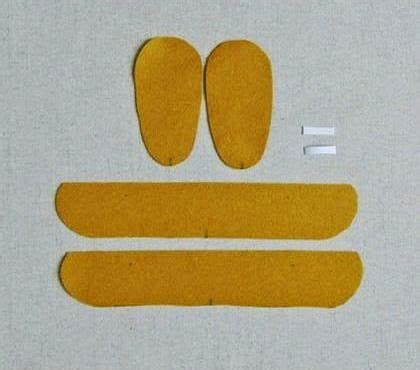 ide terbaik kerajinan kain flanel  pinterest kain