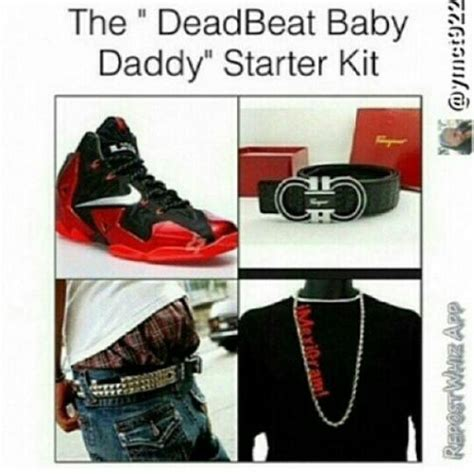 Starterkit Pack the quot deadbeat baby quot starter kit