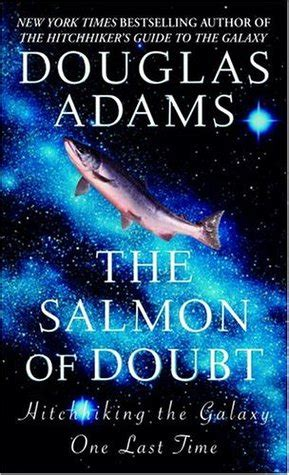 libro douglas adams dirk the salmon of doubt dirk gently 3 by douglas adams