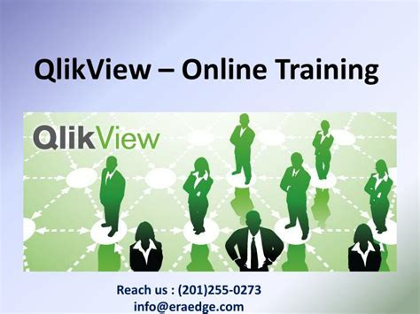 qlikview tutorial ppt ppt qlikview introduction overview eraedge