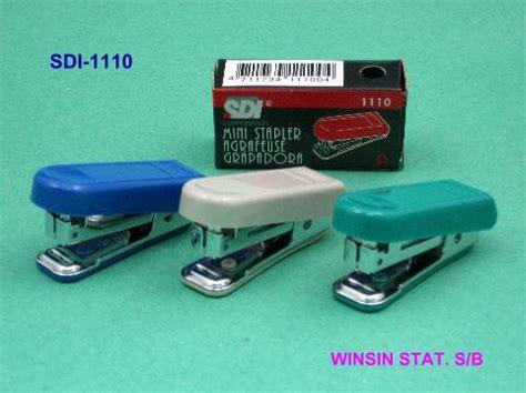 Sdi Stapler Mini 1110 by Winsin Stationery Sdn Bhd