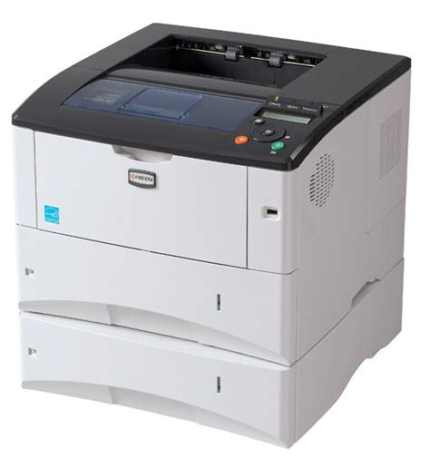 Printer Kyocera fs 2020d 37 ppm kyocera desktop b w laser printer kyocera mita digital color copiers and