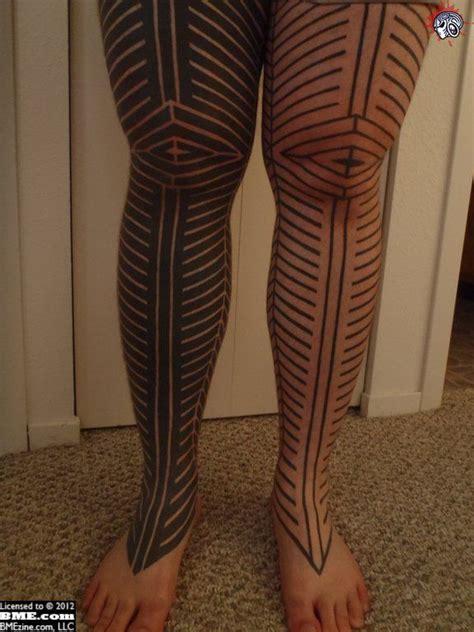 tribal tattoo leo zulueta tattoo by leo zulueta from spiral tattoo in ann arbor mi
