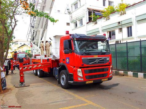 volvo trucks india mumbai fire brigade trucks volvo fm400 man trucks f2 jpg