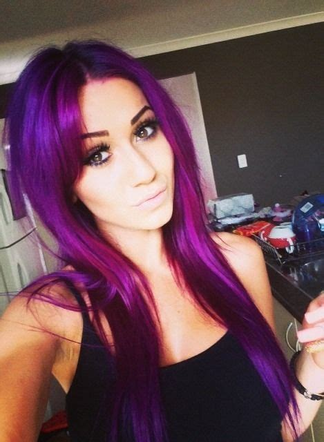 purple hair dyes on pinterest directions hair dye splat hair pravana violet dying for hair dyeing pinterest my
