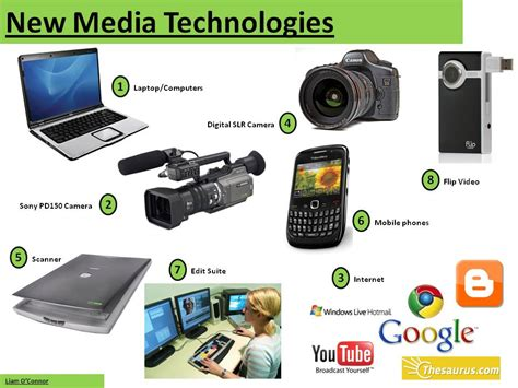 liam s a2 media coursework question four how did you use new media technologies in the