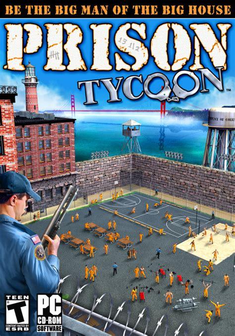 best tycoon prison tycoon gamespot