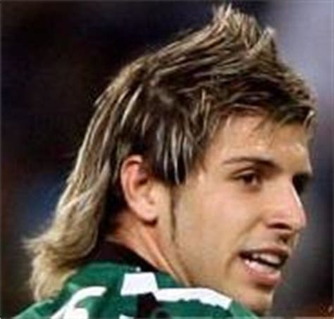 miguel veloso hairstyle name horror hair miguel veloso who ate all the pies