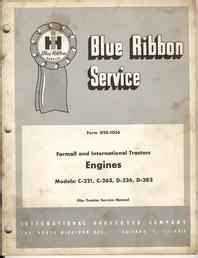 Used Farm Tractors For Sale Ih Farmall Engine Manual