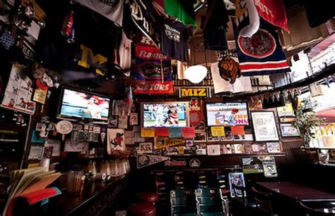 top sports bars 11 of the best sports bars in north america