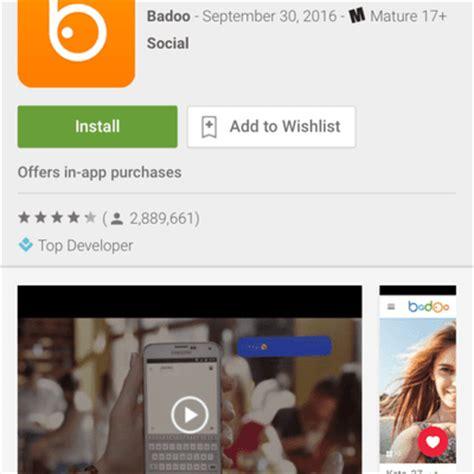 badoo mobile how to use badoo for mobile web