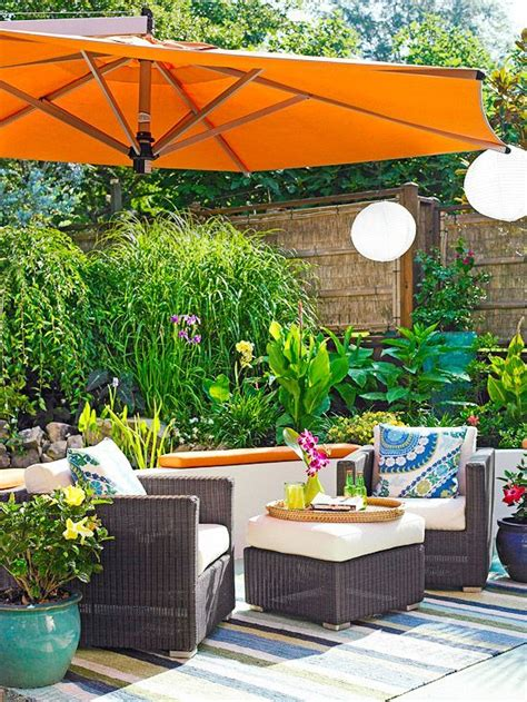 backyard tropical oasis how to create a small outdoor oasis ideas 4 homes
