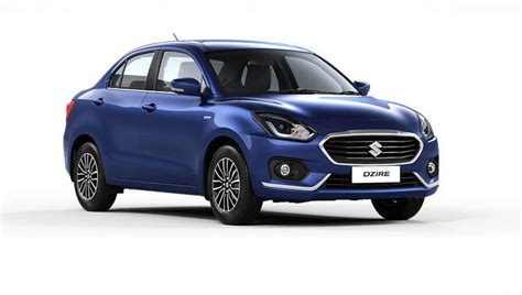 Maruti Suzuki India Prices Of Maruti Suzuki Dzire India Decreased Its Gst Effect